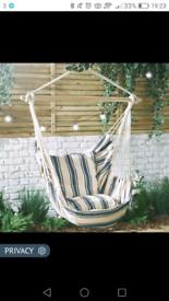 Hanging Garden Swing chair