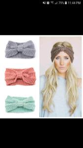 Women's Wrap Headbands