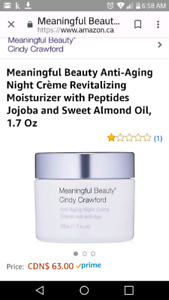 Cindy Crawford Meaningful Beauty & Proactiv SkinCare 50-75% OFF