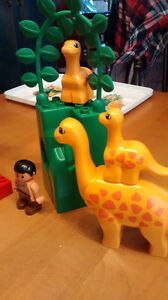 Jeux Dinosaures