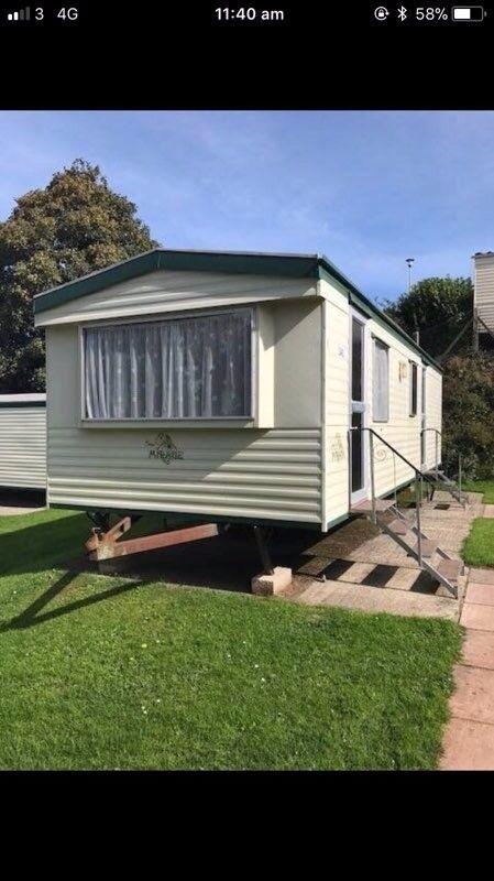 Static Caravan For Rent 163 450 Month Inc Lovely Plot In
