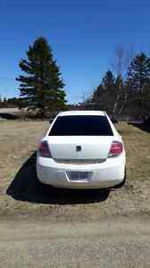 2008 Saturn Aura with low kms
