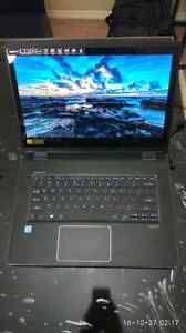 ACER Aspire R Convertible Laptop i5 ssd touchscreen