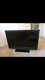 """Sony Bravia 40"""" LCD TV (No Remote)"""