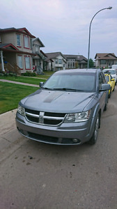 2009 dodge journey trade for truck or sell