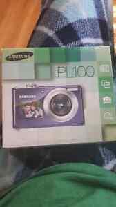 samsung pl100 camera