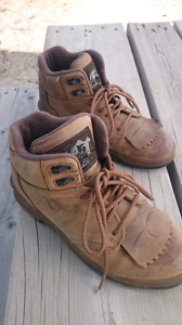Ropers HORSESHOES  boots