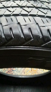 Chevy cruze summer tires P215/60R16