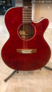 Mint Takamine eg440c acoustic electric