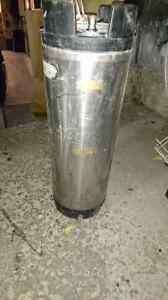 5 Gallon Cornelius Keg cannister  Used (Pepsi/Coke)