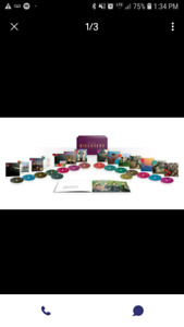 Pink floyd discovery boxset