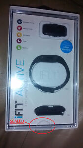 3 IN 1, IFIT ACTIVE ACTIVITY TRACKER