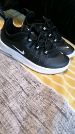 Kids footwear trainers selection