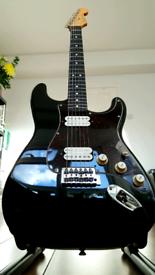 Fender Stratocaster 1998 Black