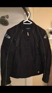 Joe Rocket Kevlar Motorcycle Jacket