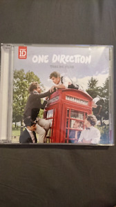 One direction CD (take me home)