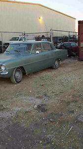 chevy II For Sale!!!