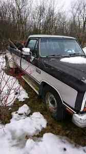 1989 Dodge ram diesel