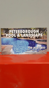Book your pool opening and repairs now