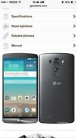 LG G3 for sale