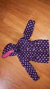 Size 3T Fall/ Spring Jacket