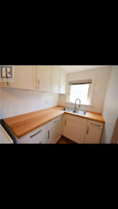 All inclusive two bedroom apartment