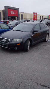 2006 Audi A3 Premium Package Bicorps