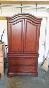 Armoire Wardrobe For Sale