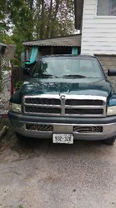 1997 Dodge Other 2 door Pickup Truck