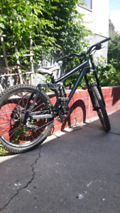 Mtn bike trade for dirtbike or scooter