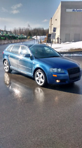 2007 Audi A3 2.0T for Trade