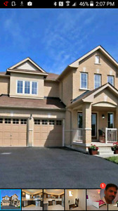 4 bedrooms Newmarket House for rent  $1980
