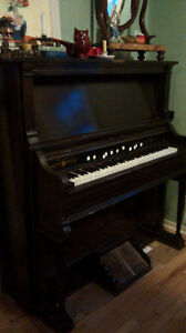 FREE for pickup - Dominion Pump Organ