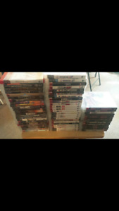 Lot of 50+ PS3 Games