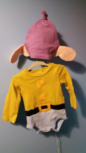 Disney dopey outfit