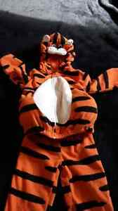 Carter's 24 month Tiger Costume