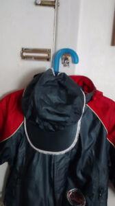 Manteau de printemps GUSTI (neuf) pour garcon