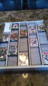 Upper deck hockey complete base sets 1991 to 2015/16 London Ontario image 3
