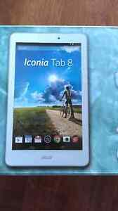 Acer Iconia Tab8