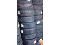 205 55 16 rf run flat tyres £35 fitted