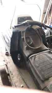 1980 lynx 2000 for parts London Ontario image 2