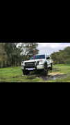 2007 holden rodeo Dardanup West Dardanup Area Preview