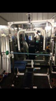 Gym equipment Bankstown Bankstown Area Preview