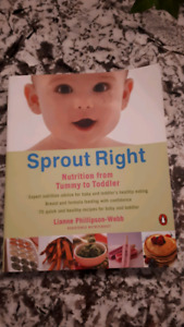 Sprout Right