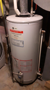 150L GSW Natural Gas Water Heater