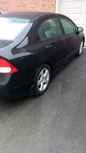 2011 Honda Civic SE 57000km