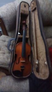 Violin for sale . $60