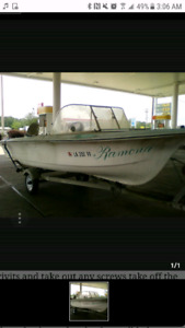 Wanted old boats for free