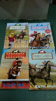 33 animal related books for age group 7 - 14