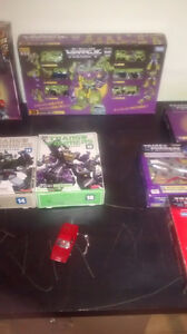 Transformers g1 Generation one vintage and encore West Island Greater Montréal image 7
